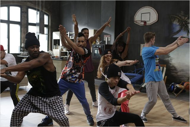 Streetdance: New York : Bild