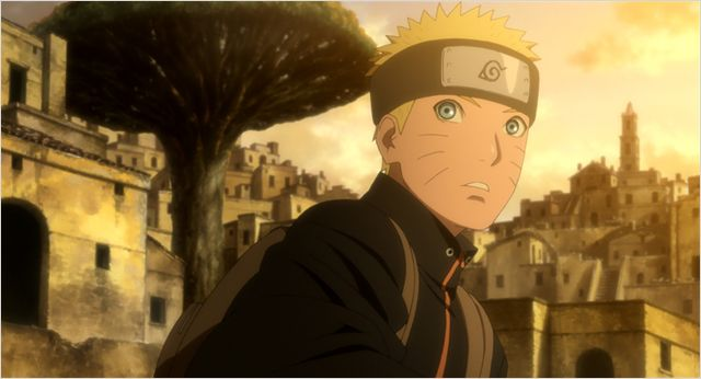 The Last: Naruto the Movie : Bild