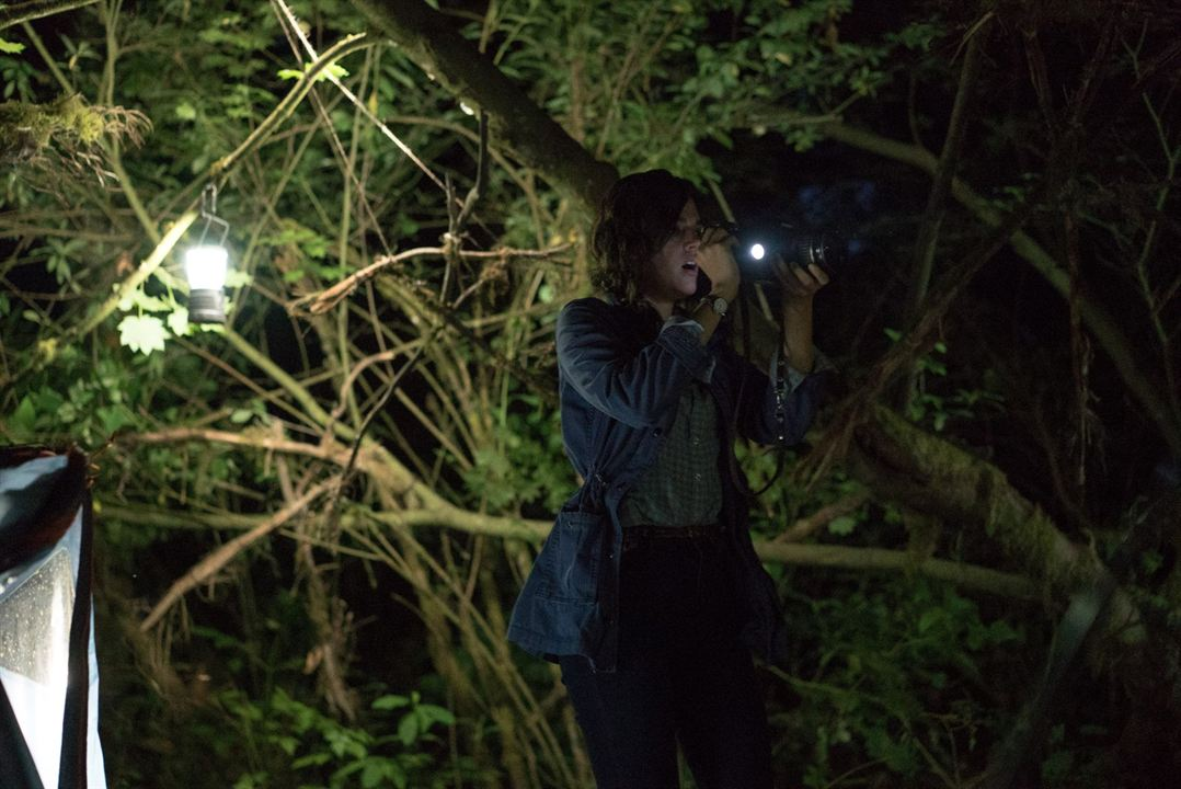Blair Witch : Foto Callie Hernandez