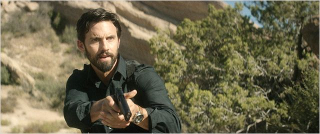 Where Is Rocky II? : Bild Milo Ventimiglia