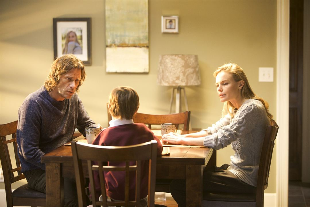 Before I Wake : Bild Jacob Tremblay, Kate Bosworth, Thomas Jane