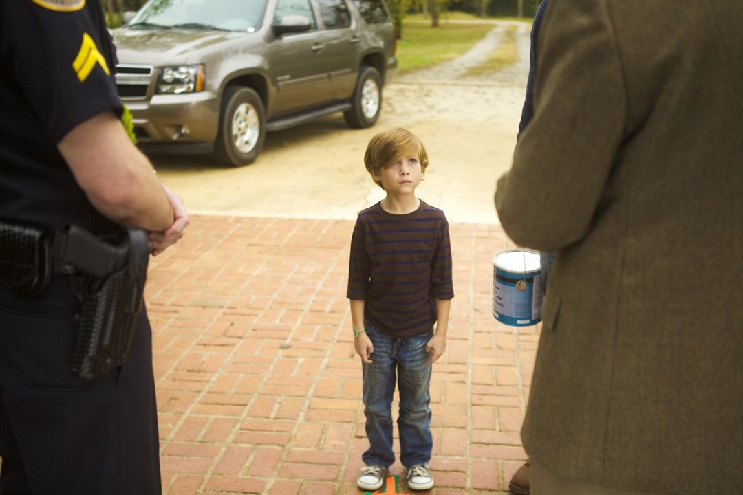 Before I Wake : Bild Jacob Tremblay