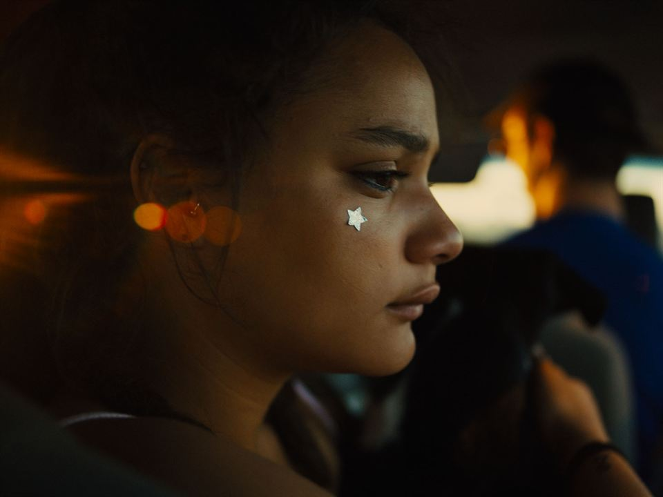 American Honey : Foto Sasha Lane