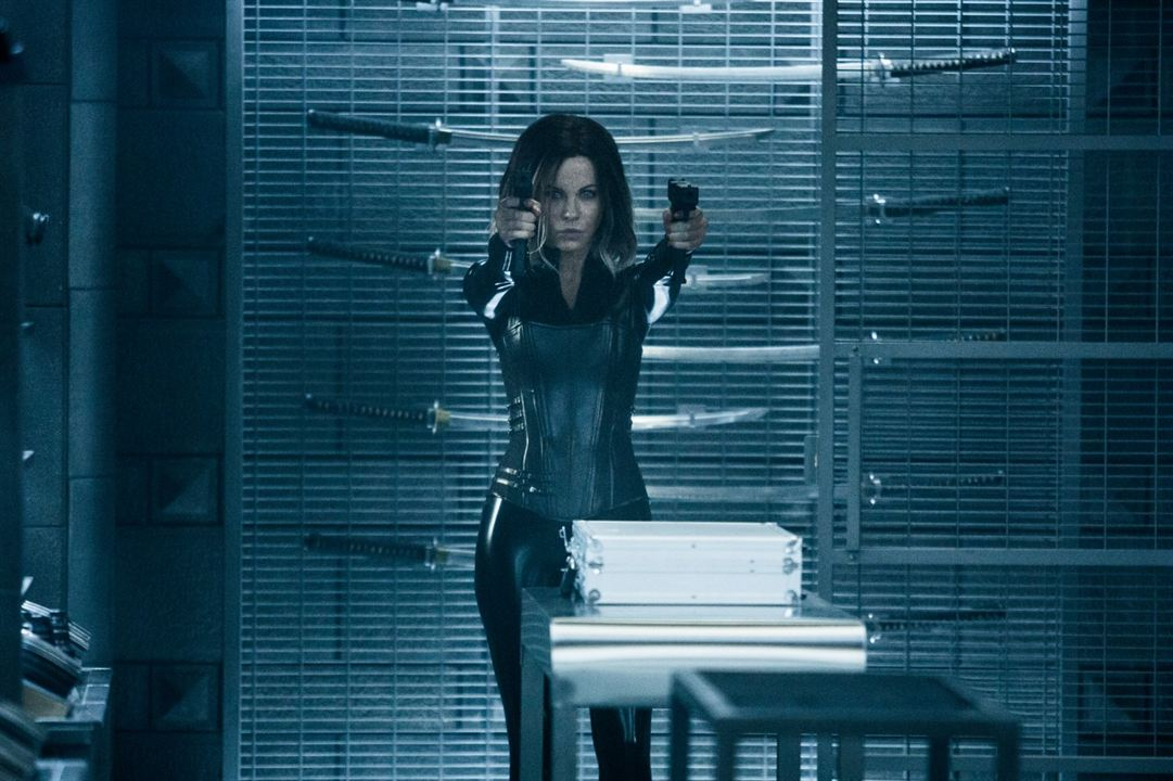 Underworld 5: Blood Wars : Bild Kate Beckinsale