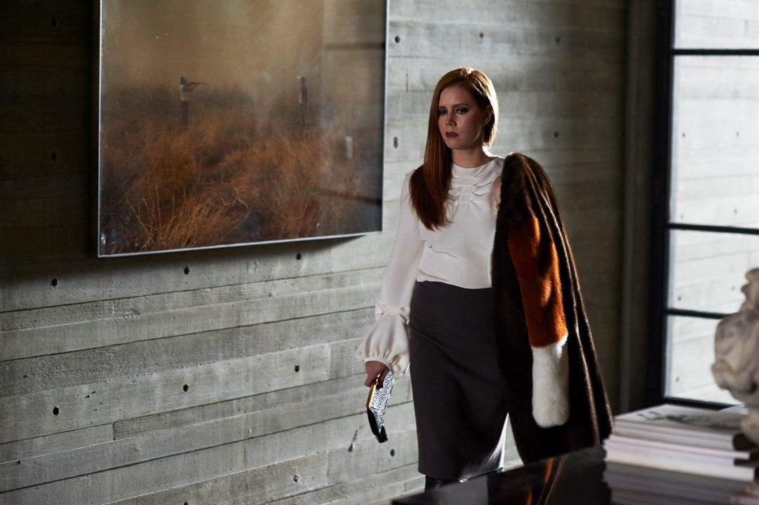 Nocturnal Animals : Bild Amy Adams