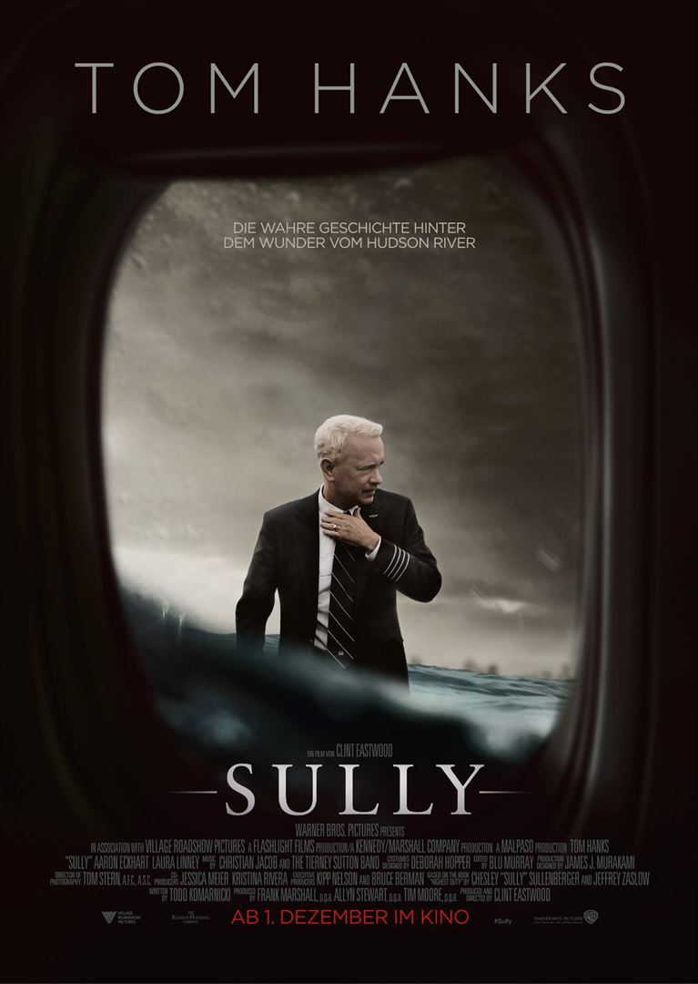 Sully Ganzer Film Deutsch