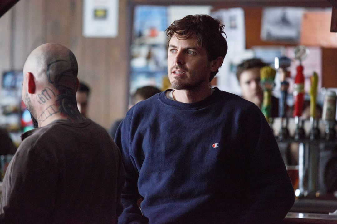 Manchester By The Sea : Bild Casey Affleck