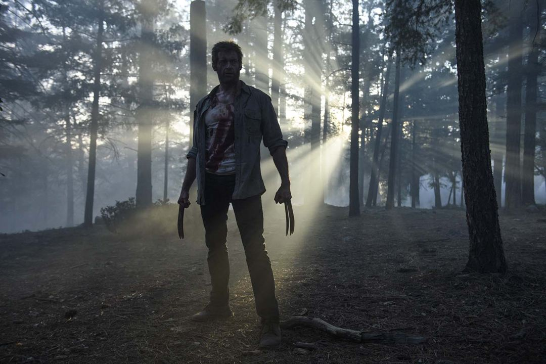 Logan - The Wolverine : Bild Hugh Jackman
