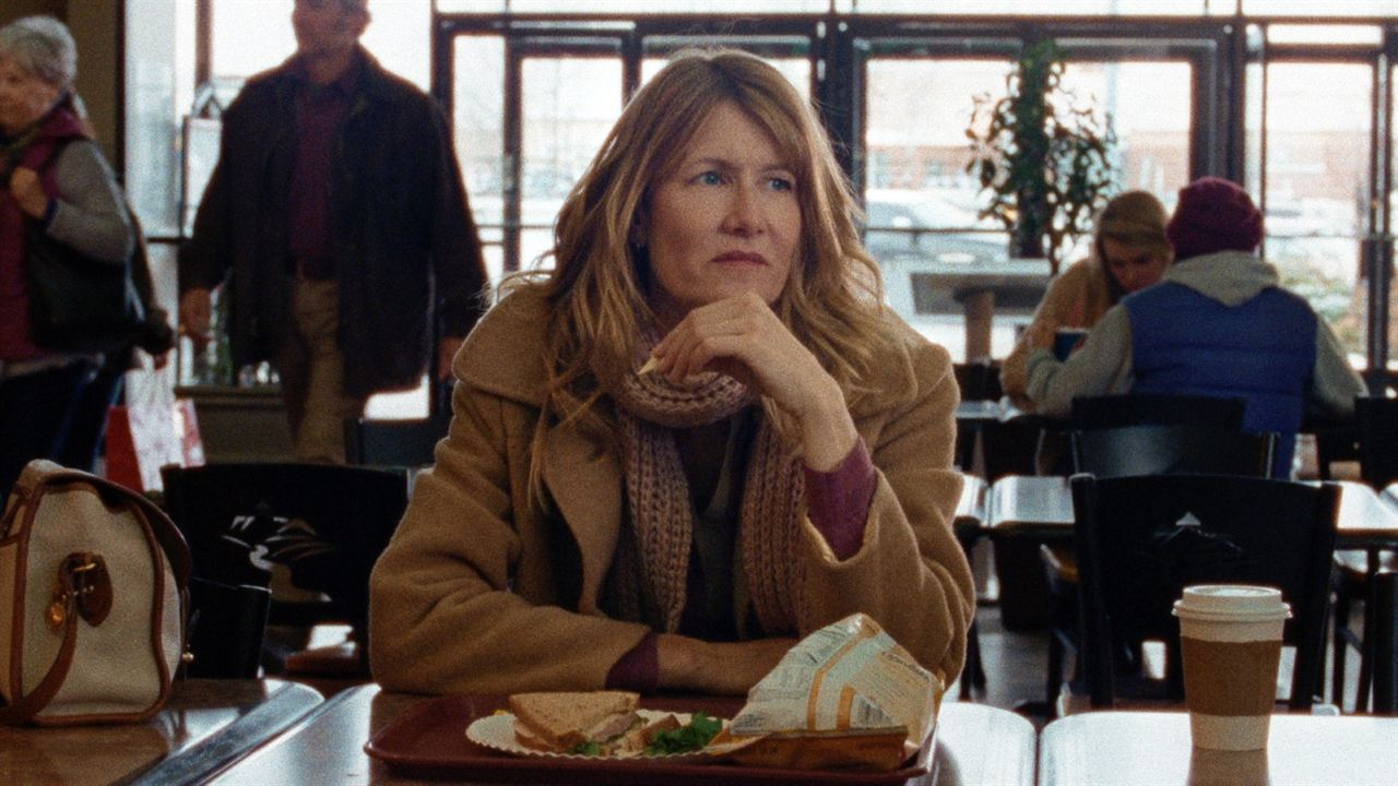 Certain Women : Bild Laura Dern