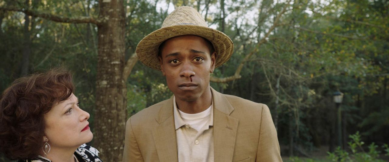 Get Out : Bild Lakeith Stanfield