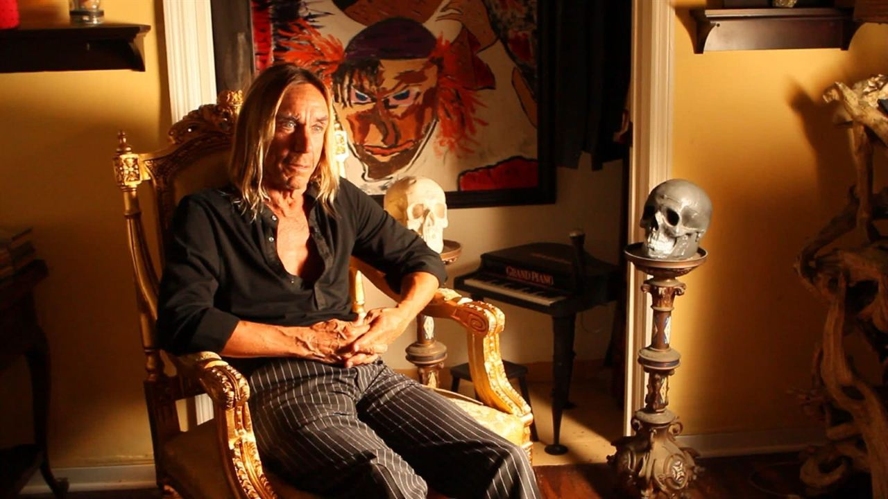 Gimme Danger : Bild Iggy Pop