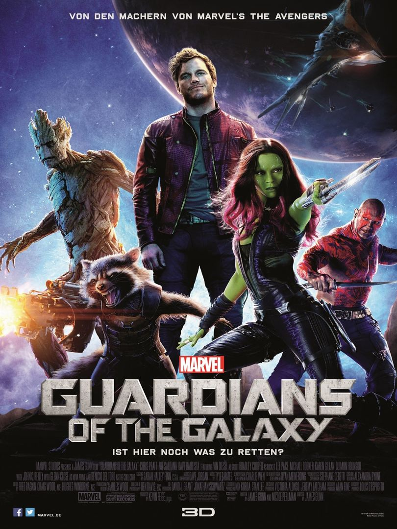 Guardians Of The Galaxy 2 Hd Filme