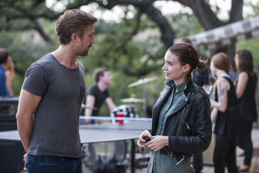 Song To Song : Bild Rooney Mara, Ryan Gosling