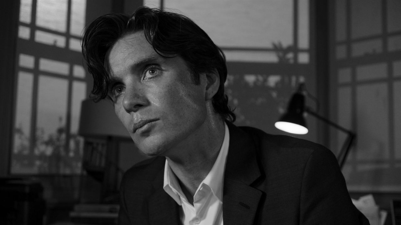 The Party : Bild Cillian Murphy