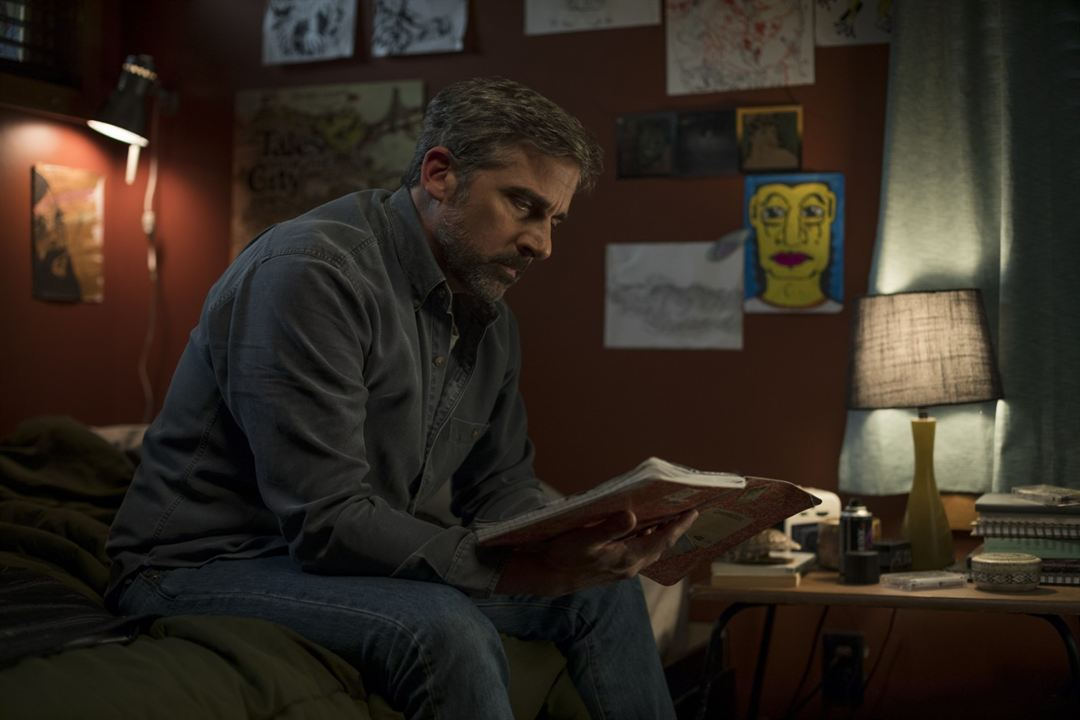 Beautiful Boy : Bild Steve Carell