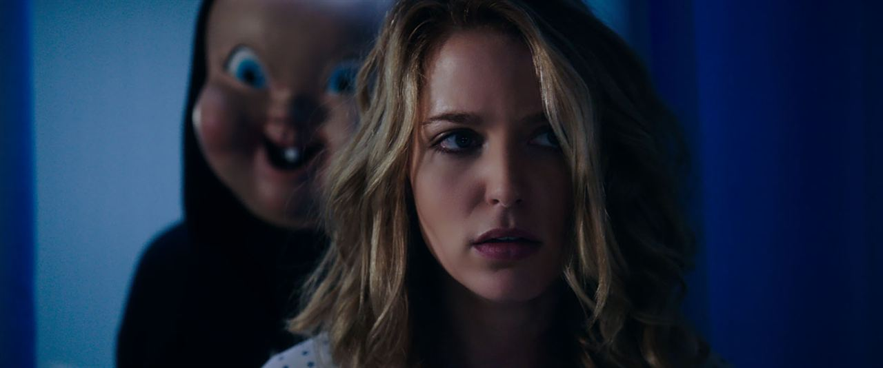 Happy Deathday 2U : Bild Jessica Rothe