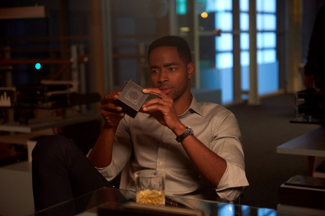 Escape Room : Bild Jay Ellis