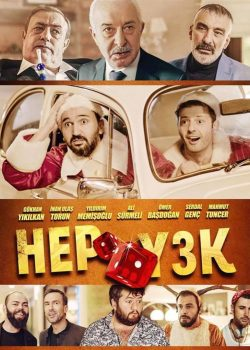 Hep Yek 3 Voll Film DvDRip Torrent Downloaden