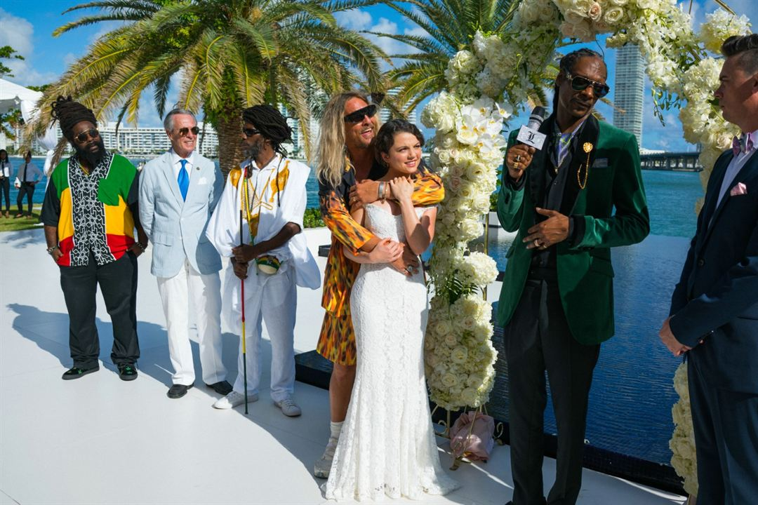Beach Bum : Bild Matthew McConaughey, Snoop Dogg, Stefania Owen