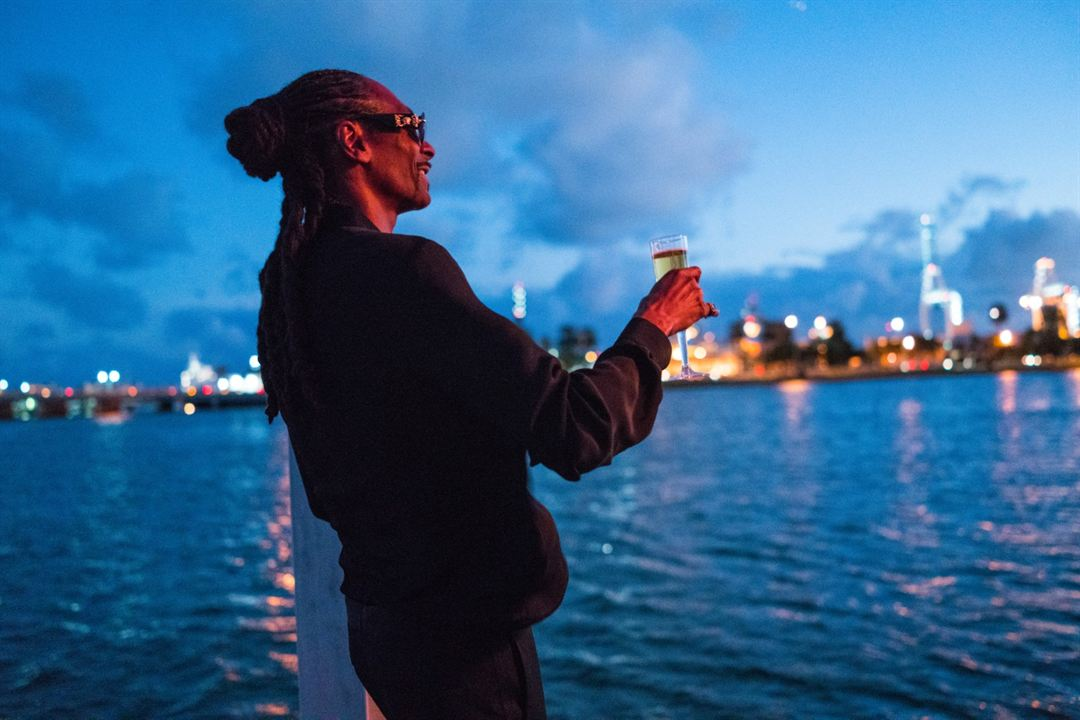Beach Bum : Bild Snoop Dogg