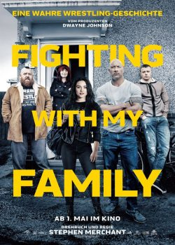 Fighting with My Family Downloaden Kompletten Film Deutsch DVDRip