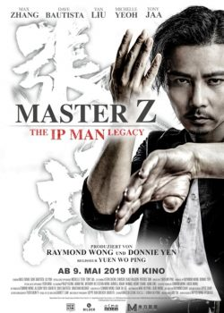 Master Z: The Ip Man Legacy DvDRip Torrent DFK