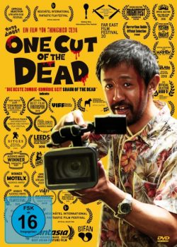 Herunterladen One Cut of the Dead in Full HD-Qualität