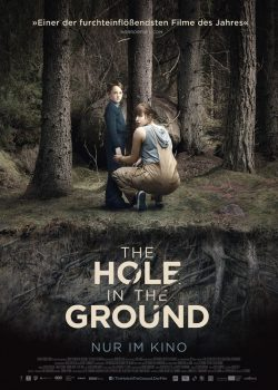 The Hole in the Ground Downloaden Ganzer Film auf Deutsch DVDRip-Qualität