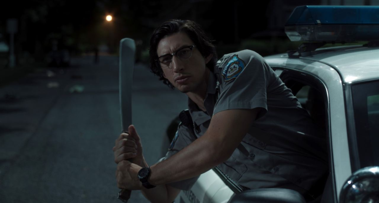The Dead Don't Die : Bild Adam Driver