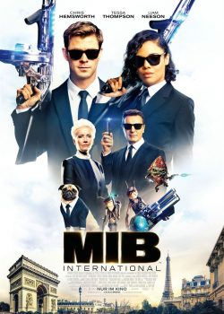 Herunterladen Men in Black: International Ganzer Film auf Deutsch Torrent