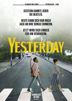 Herunterladen Yesterday Voll Filme DVDRip.XViD Torrent