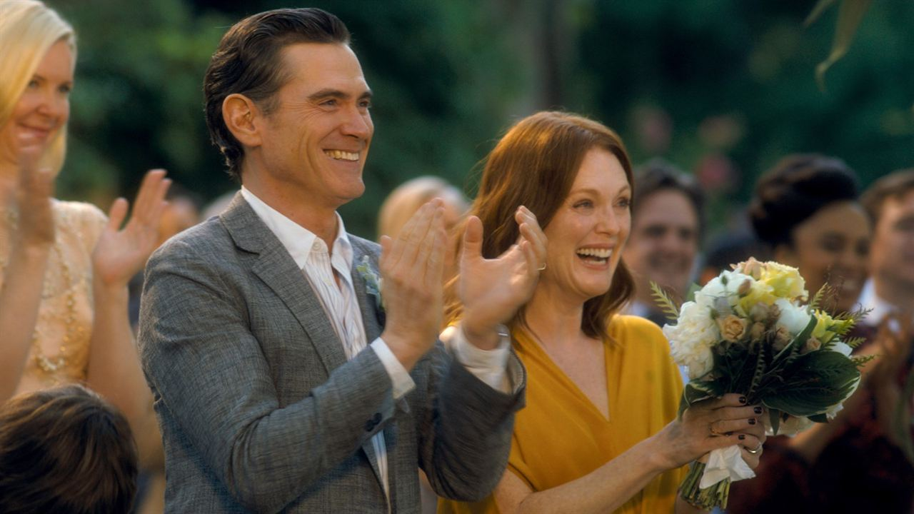 After The Wedding : Bild Billy Crudup, Julianne Moore