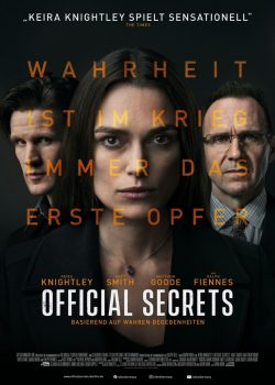 Official Secrets Downloaden Kompletten Film Deutsch DVDRip