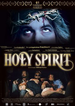 Downloaden Holy Spirit Film DvDRip Torrent