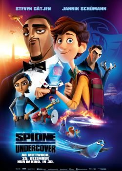 Spione Undercover Downloaden Deutsch Torrent Kostenlos DVDRip.XViD