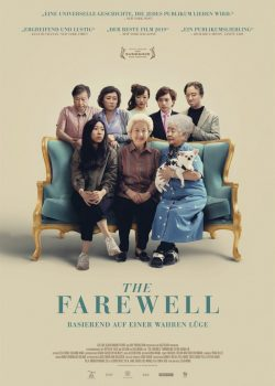 The Farewell Downloaden Voll Film DvDRip