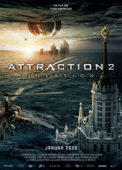 Herunterladen Attraction 2: Invasion Voll Filme DVDRip.XViD