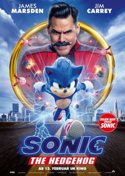 Downloaden Sonic the Hedgehog Ganzer Film auf Deutsch