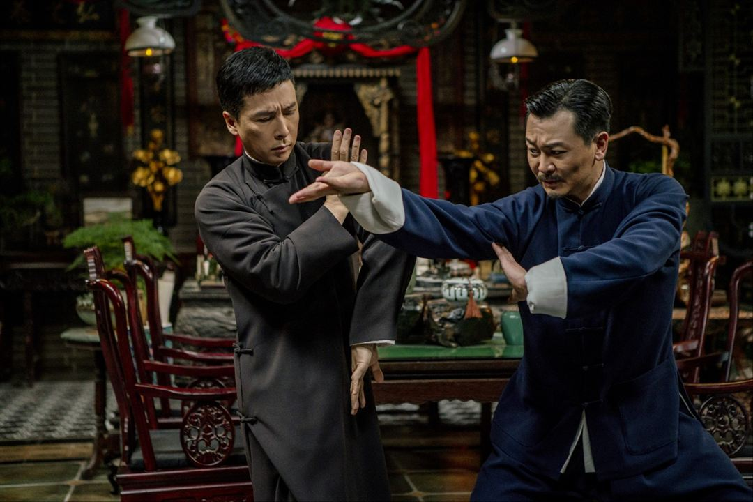 Ip Man 4: The Finale : Bild Donnie Yen