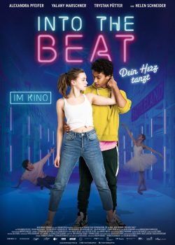 Into the Beat – Dein Herz tanzt Downloaden Kompletten Film Deutsch DVDRip