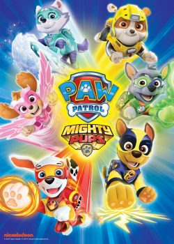 Paw Patrol: Mighty Pups Downloaden Film Kostenlos 2020