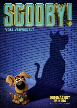 Scooby! Voll Film DvDRip Torrent Downloaden