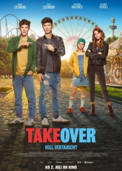 Downloaden Takeover – Voll Vertauscht Ganzer Film Deutsch