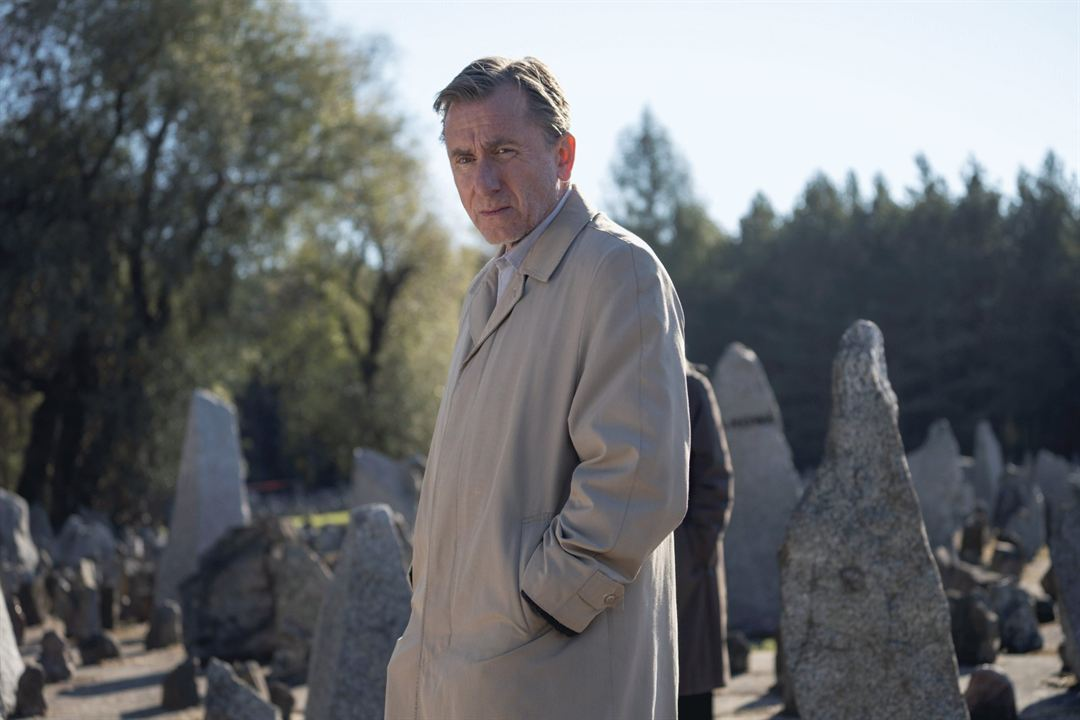 The Song Of Names : Bild Tim Roth