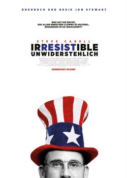 Irresistible – Unwiderstehlich Downloaden Ganzer Film auf Deutsch Torrent