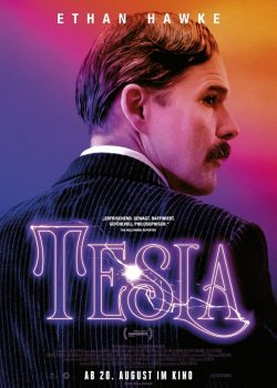 Downloaden Tesla Film DvDRip Torrent DFK