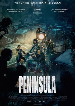 Downloaden Peninsula Film DvDRip Torrent in HD Qualität 1080p